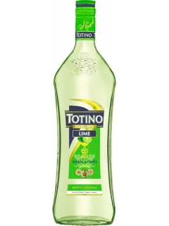 Totino Lime wine drink white sweet