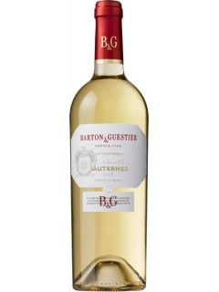 Big Sotern wine white sweet