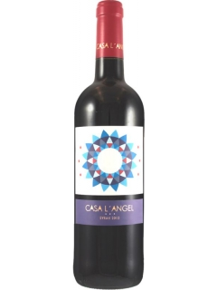 Casa l'Angel Sira red dry wine