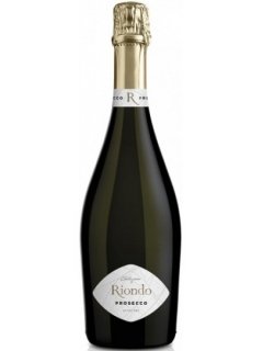 Riondo Collectione Prosecco Wine Sparkling White Extra Brut Riondo Collectione Prosecco Wine Sparkling White Extra Brut