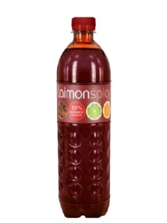 Laimon Spicy drink non alcohol carbonated