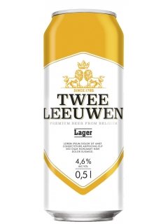 Beer Twe Levin Lager Malt Light Filtered