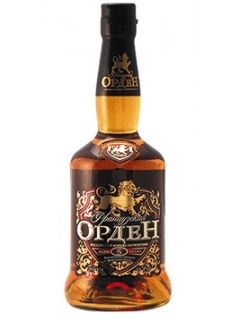 Cognac French Order Russian Five-Year-Old