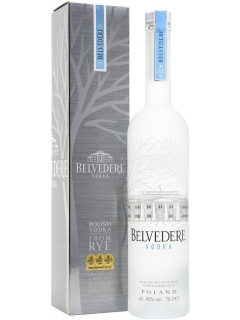 Belvedere Vodka Gift Packing Belvedere Vodka Gift Packing