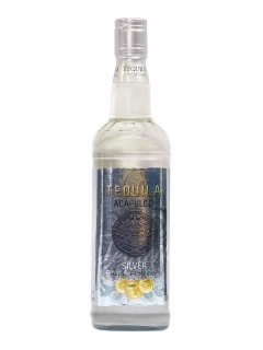 Tequila Acapulco Silver