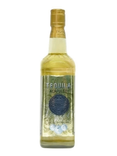 Tequila Acapulco Gold