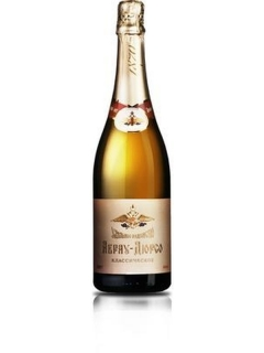 Abrau-Durso Russian champagne collection Classic white brut