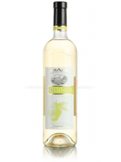 Aramea fruit white semi-sweet wine