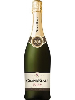 Grand Reale Brut sparkling white wine