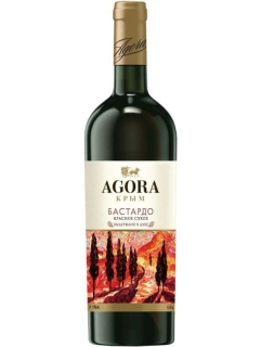Agora Bastardo table dry red wine