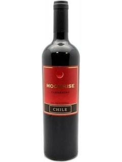 Moonrise Carmenere wine dry red Moonrise Carmenere wine dry red