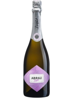 Abrau-Durso white semisweet wine drink