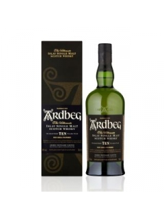 Ardbeg The Ultimate 10yr Old