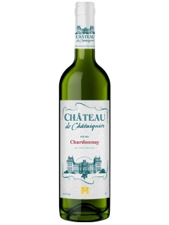 Millstream Chateau De Reel Chardonnay dry white table wine Millstream Chateau De Reel Chardonnay dry white table wine