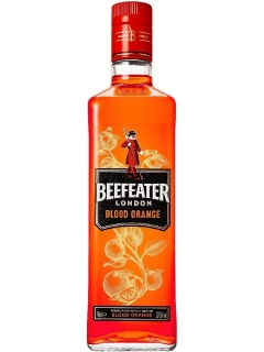 Beefeater Blood Orange gin